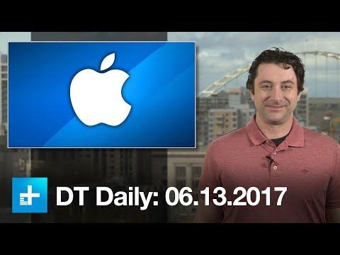 Apple: Mehr als Autonomes Fahren