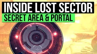 Destiny 2 - How to Glitch Inside a Vex Lost Sector & Secret Portal / Plate on Nessus!▻ LATEST DESTINY 2 GUIDEShttps://www.youtube.com/playlist?list=PL7I7pUw5a282KrtVZEeCChYgyjsa3kd_2▻Use code 'Houndish' for 10% off KontrolFreek Productshttp://www.kontrolfreek.com?a_aid=Houndish▻SUBSCRIBE for more destiny videoshttps://www.youtube.com/subscription_center?add_user=Houndishgiggle1910▻SAVE 5% ON DESTINY 2 FOR PC https://uk.gamesplanet.com/game/destiny-2-battlenet-key--3314-1?ref=hound▻Say Hi on Twitterhttps://twitter.com/xHOUNDISHx- If you enjoy my content, consider checking out my Patreon page. You can support the channel and earn awesome rewards. I appreciate you all regardless :) https://www.patreon.com/Houndish- Music: Lensko - Circles & Veorra - Home
