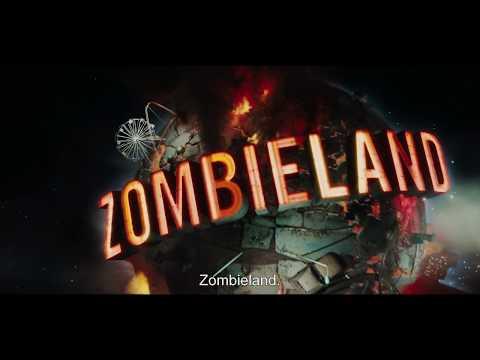 Zombieland 2009 Trailer Full HD Dutch Subtitles