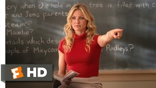 Video Bad Teacher (2011) - Recess is Over Scene (6/10) | Movieclips MP3, 3GP, MP4, WEBM, AVI, FLV Maret 2018