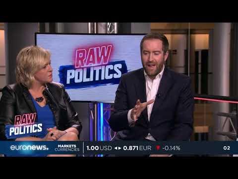 Raw Politics: Latest of the Khashoggi investigation