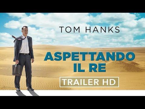 Preview Trailer Aspettando il Re, trailer italiano ufficiale
