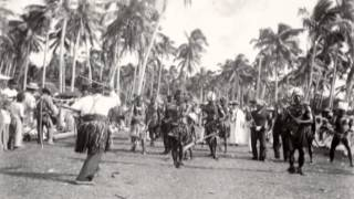Tourism in the Pacific is vital to economic growth and in Niue visitors turn out in droves to fish, hunt, dive and soak up the island...