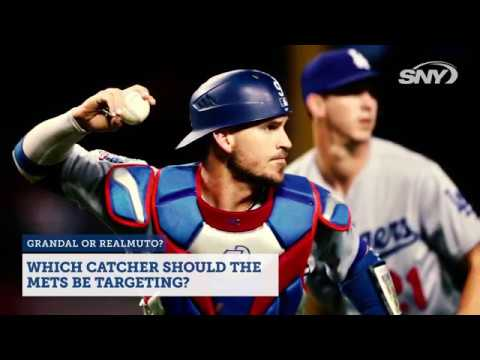 Video: Here's why the New York Mets should target Yasmani Grandal