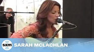 Sarah McLachlan Performs