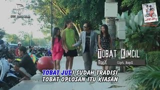 Rapx - Tobat Kimcil [OFFICIAL]