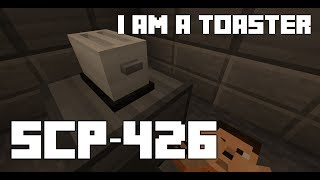 [I am a toaster] Watch in HD! Please leave a like, it would motivate me making more! ^ ^ Link: http://www.scp-wiki.net/...