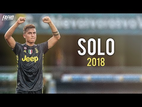 Paulo Dybala - Solo | Insane Skills & Goals Mix | HD