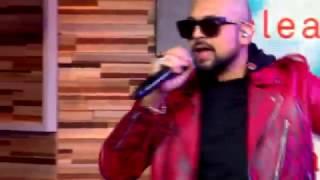 Clean Bandit - Rockabye Ft. Sean Paul & Anne Marie [Live On Good Morning America] Video