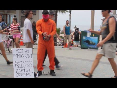 Los inmigrantes no somos como nos pintan.... - Thumbnail