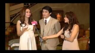 EFM ON TV 14 October 2013 - Thai TV Show