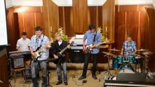 Video Fortress - Poslední hřích (Noc kostelů 2013)