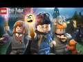 Lego Harry Potter Collection Parte 1 A Pedra Filosofal