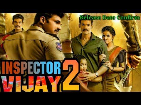 Inspector Vijay 2 (Rakshasudu) Hindi Dubb Movie 2019 | Bellamkonda Srinivas | Dubbing Rights Solds
