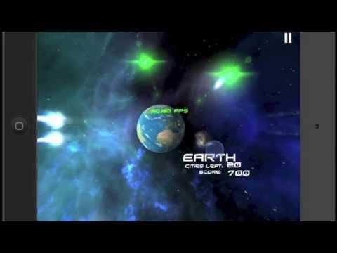 Video of Meteorite 21