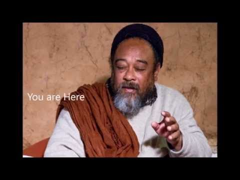 Mooji Quotes: You Are Here!