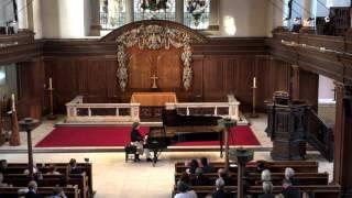 Paganini-Liszt La Campanella, Michael Andreas Häringer