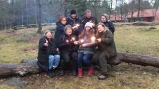 Gott Nytt År Önskar Lerums Fotoklubb
