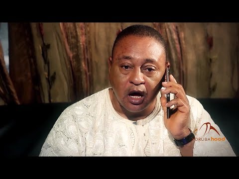 The Secret Of Ajanaku - Latest Yoruba Movie 2017 Premium Drama