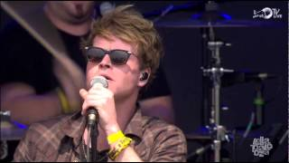 Nonton Kodaline   After The Fall Live   Lollapalooza 2014 Film Subtitle Indonesia Streaming Movie Download