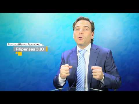 Pastor Alfonso Bocache | Palabra Semanal