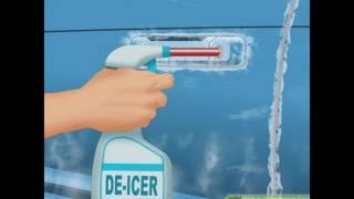 #Winters #bitter #winds & #cold can #freeze #CarDoor #Locks, #Windows and #Doors !!!