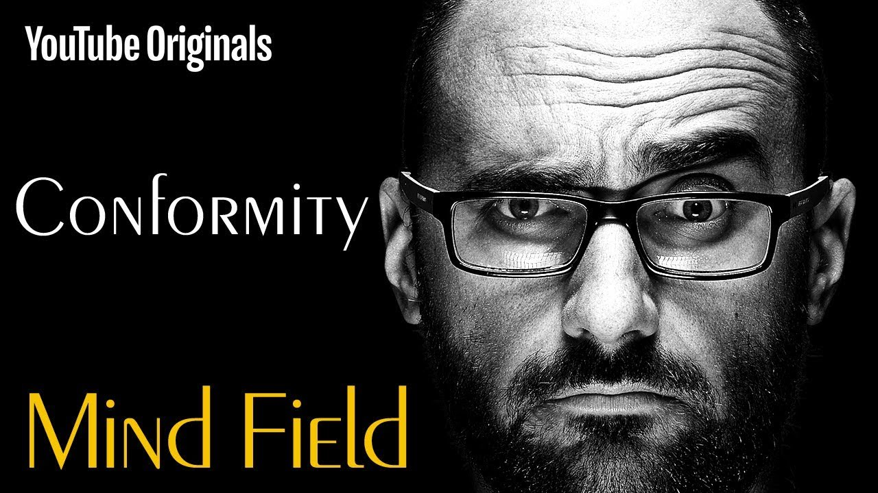 Conformity (Mind Field Ep 2)