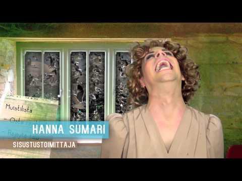 ToosaTV-traileri 6.2.2014: Suomen kauhein koti tekijä: Telia Finland
