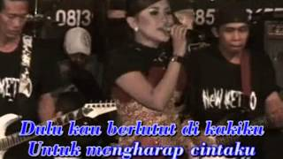 Om New METRO - JANJI - TIA AGUSTIN [ karaoke ]