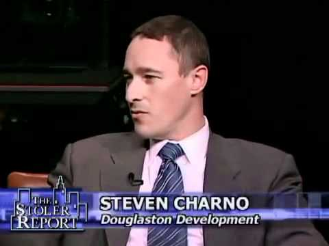 The Stoler Report New Yorks Business Residential Condominium Market CUNY TV City University Television