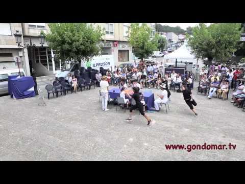 El día intenacional de la Juventud 2012 de Gondomar