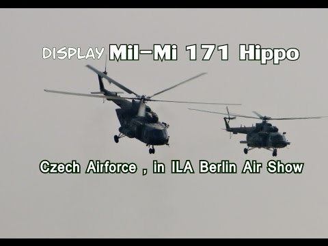on 23.05.2014 , on the ILA Berlin...