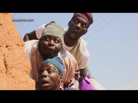 Mata Ku Kame Kam (GANIN HADARI)  SABON VIDEO HAUSA COMEDY