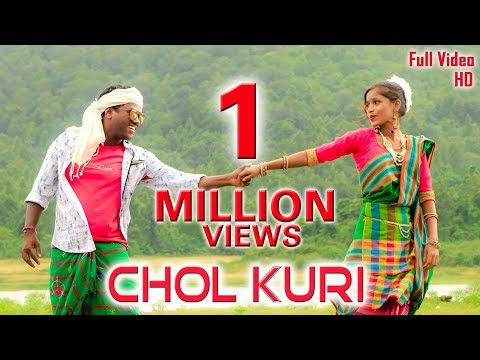 NEW SANTALI HD VIDEO SONG OFFICIAL 2018 || CHOL KURI (Full Video) || Album - E Chhori Na