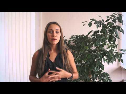 История успеха Марии Ушмаковой— выпускницы РКУ «Золотой Запас» 2013–2014г.