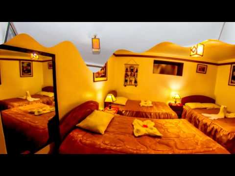 Video of Marlon's House Cusco