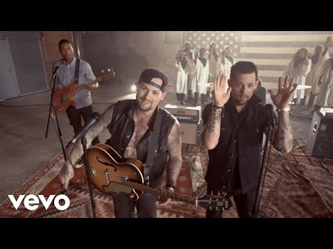 The Madden Brothers - We Are Done[MV]