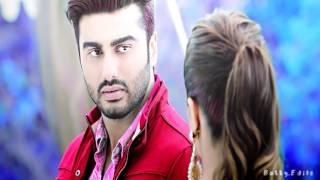 Barish Full Video HD || Half Girlfriend
