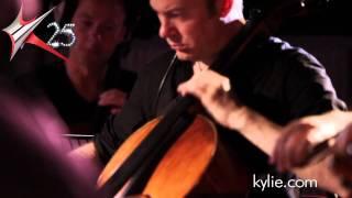 Kylie Minogue - Finer Feelings (Released January 2012)