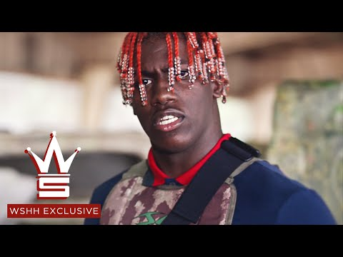 Lotto Savage Ft. Lil Yachty - 30