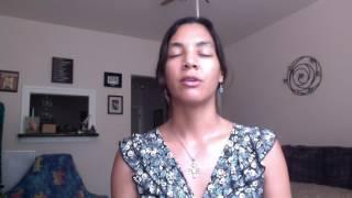 Mindful Monday- Quick Body Scan Meditation