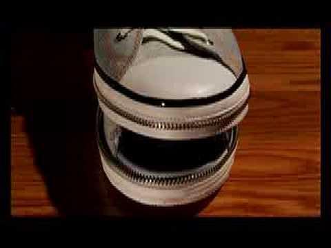 0 2 In 1 Shoe
