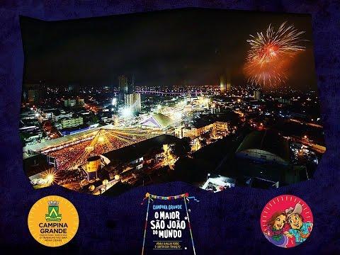 O Maior São João O Mundo 2016