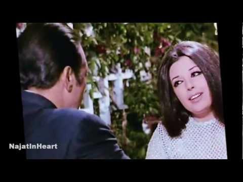 Najat Al Saghira     (نجاة الصغيرة - تفرق كتير (جودة عالية (видео)