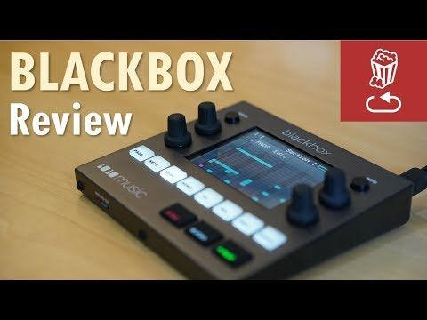 1010music Blackbox: Review And Full Workflow Tutorial