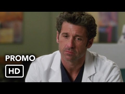 Grey's Anatomy Season 11 (Promo)