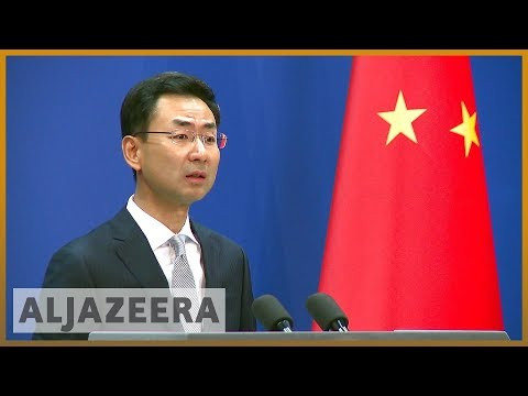 🇨🇳 🇺🇸 China promises to retaliate against latest US tariffs | Al Jazeera English