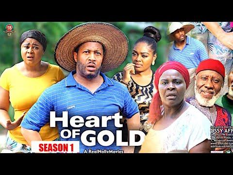 HEART OF GOLD (SEASON 1) - 2020 LATEST NIGERIAN NOLLYWOOD MOVIES
