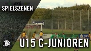 5. Spielrunde (U15 C-Junioren, Blitzturnier in Eichede - 18.08.16) SV Werder Bremen - FC Arsenal Endergebnis: 1:0 Tore: 1:0...
