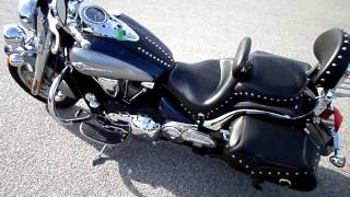 7. 2008 Kawasaki Vulcan 2000 LT for sale at Ron Ayers Motorsports